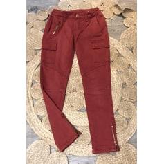 Pantalon Karl Marc John  pas cher