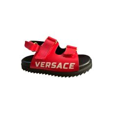 Sandals Versace