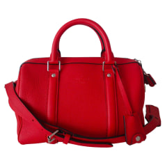 Sac à main en cuir Louis Vuitton Sofia Coppola pas cher