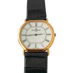 Armbanduhr Baume & Mercier Classima