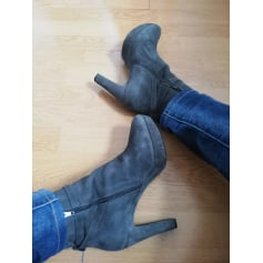 Bottines & low boots à talons Unisa  pas cher
