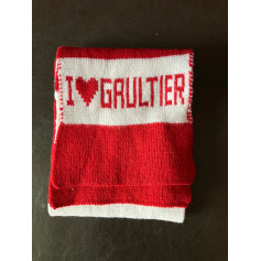 Echarpe Jean Paul Gaultier  pas cher