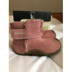 Ankle Boots Geox