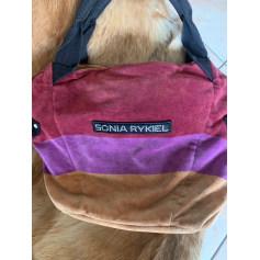 Stoffhandtasche Sonia Rykiel