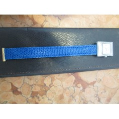 Armbanduhr Boucheron