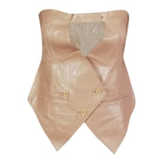 Bustier Costume National  pas cher