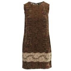 Robe courte Dolce & Gabbana  pas cher