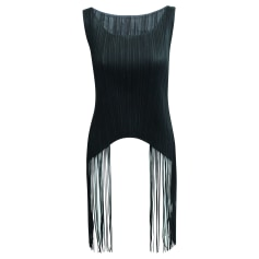 Chemisier Pleats Please by Issey Miyake  pas cher