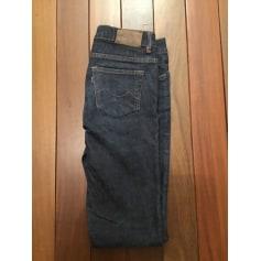 Jeans slim Chevignon  pas cher