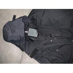 Zipped Jacket Teddy Smith