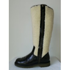Bottes plates See By Chloe  pas cher