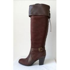 Overknee-Stiefel Dior