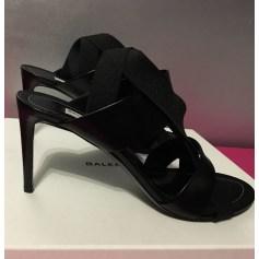 Sandales à talons Balenciaga  pas cher