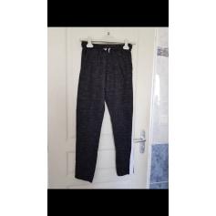 Pantalon de survêtement Kiabi  pas cher