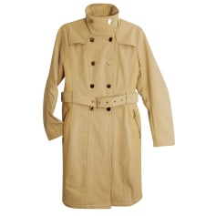 Imperméable, trench Guess  pas cher