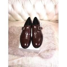 Chaussures à boucles Geox  pas cher
