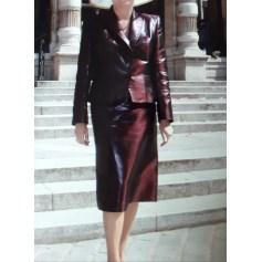 Tailleur jupe Nina Ricci  pas cher
