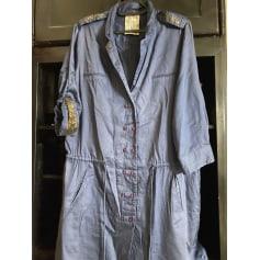 Robe tunique I. CODE  pas cher