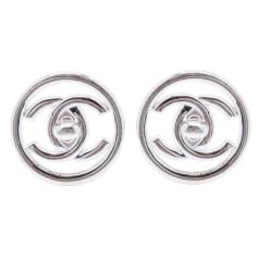 Boucles d'oreille Chanel  pas cher