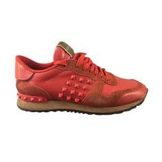Sneakers Valentino Rockrunner