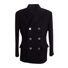Pea Coat Jean Paul Gaultier