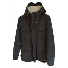 Coat Abercrombie & Fitch