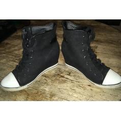 Chaussures à lacets  Kookai  pas cher