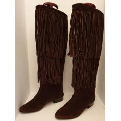 Cowboy Boots Charles Jourdan