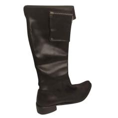 Thigh High Boots Kenzo