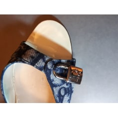 Mules Dior B23 pas cher