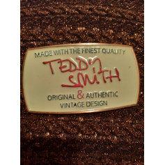 Belt Teddy Smith