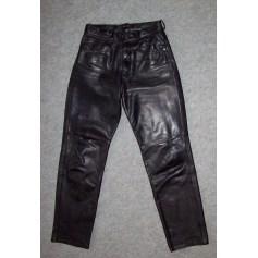 Pantalon droit Thoré Canyon  pas cher
