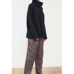 Pantalon large Mes Demoiselles...  pas cher