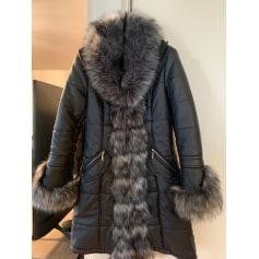 Manteau en fourrure Kelyna  pas cher