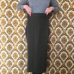 Jupe longue Ralph Lauren  pas cher