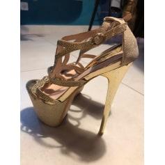 Chaussures de danse  Boutique independante  pas cher