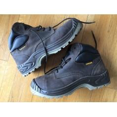 Chaussures à lacets Parade  pas cher