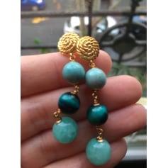 Ohrringe Atelier artisanal