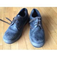 Chaussures à lacets 9AGAL  pas cher