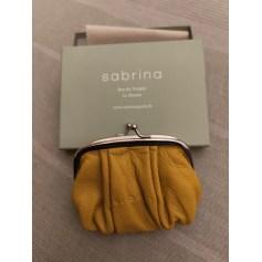 Porte-monnaie Sabrina  pas cher