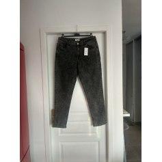 Jeans large, boyfriend Kiabi  pas cher