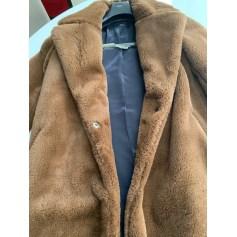 Manteau en fourrure Cinque  pas cher
