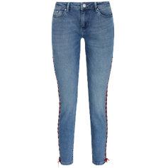 Jeans slim Karl Lagerfeld  pas cher