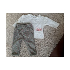 Pants Set, Outfit Tape à l'oeil