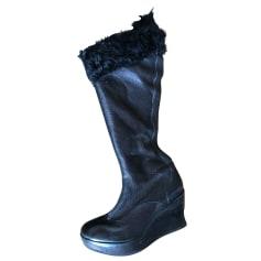 Wedge Boots Sonia Rykiel