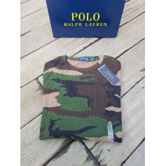 Sweat Ralph Lauren  pas cher