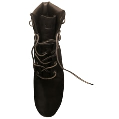 Wedge Ankle Boots Timberland