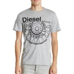 Tee-shirt Diesel  pas cher