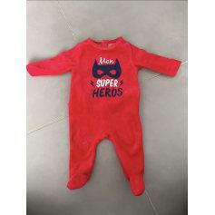 Pyjama Bébé Rêve  pas cher