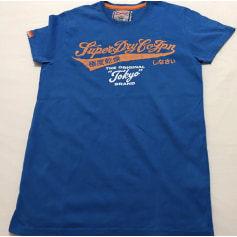 Tee-shirt Superdry  pas cher